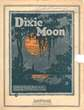 Cover of Dixie moon